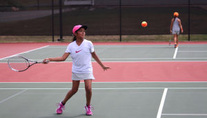 Ruhika at Fall All Junior Open (9/2015) by vidprovideos.com