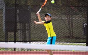 Sebastien at Fall All Junior Open (9/2015) by vidprovideos.com