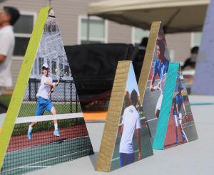 Photo blocks created by vidprovidoes.com