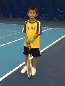 Junior Tournament