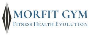 logo for Morfiy Gym